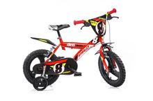 Bicicleta copii 16'' GLN
