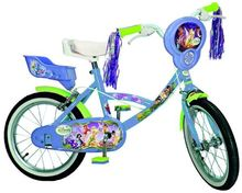 "Bicicleta 16"" Fairies"