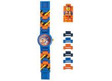 Ceas LEGO MOVIE 2 Emmet (8021445)