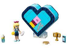 Cutia inima a Stephaniei (41356)