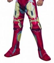 Iron Man Deluxe S