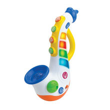Jucarie muzicala – Primul meu saxofon