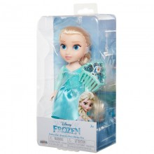 "MINI PAPUSA FROZEN 6"" - Elsa"