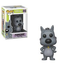 POP VINYL: DISNEY: DOUG: PORKCHOP
