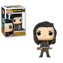 POP VINYL: MAD MAX: FURY ROAD: VALKYRIE