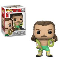 POP VINYL: WWE: JAKE THE SNAKE