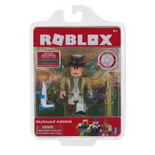 ROBLOX FIGURINA BLISTER Skybound Admiral