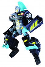 Robot Converters - M.A.R.S (Masinuta rapida)