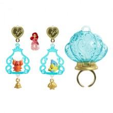 Set bijuterii asortate DP Little Kingdom - Ariel