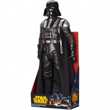 SW CLASIC FIGURINE DARTH VADER&TIE FIGHTER