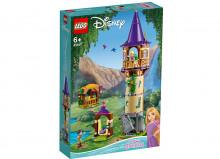 Turnul lui Rapunzel (43187)