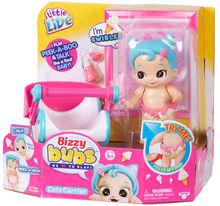 Bebelusi Little Live Babies cu functii si accesorii SWIRLEE
