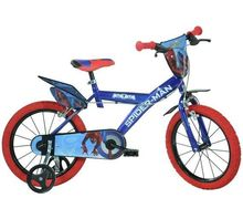 Bicicleta copii 16'' SPIDERMAN HOME