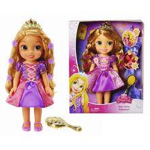 Rapunzel cu par magic
