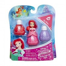 LK Set machiaj Disney Princess - Ariel  Lip Stick
