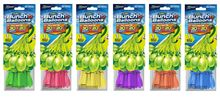 "Baloane cu apa ""Bunch O Balloons - Rapid Fill"" 1 set - Green"