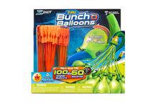 "Baloane cu apa ""Bunch O Balloons - Rapid Fill"" -cu 1 lansator Orange"