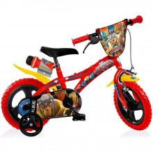 Bicicleta copii 12'' - GORMITI