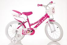Bicicleta copii 14'' Barbie