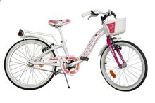 Bicicleta copii 20'' Hello Kitty