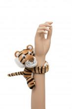 Bratara din plus - Tigru