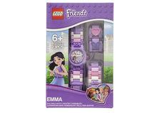 Ceas LEGO Friends Emma (8021223)