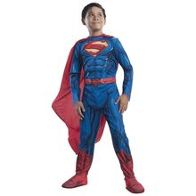 Costum de carnaval - SUPERMAN INVINCIBIL
