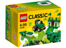 Cutie verde de creativitate (10708)