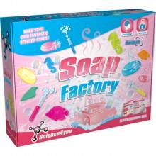 Fabrica de sapunuri parfumate