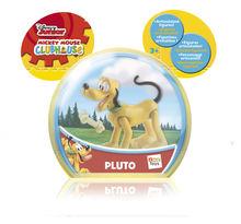 Figurine articulate Pluto
