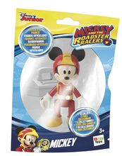 Figurine asortate Mickey and the Roadster Racers - punguta Mickey