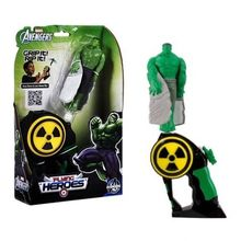 Incredible Hulk zburator