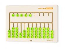 Joc de perete Alfabet - New Classic Toys