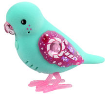 LLP Pasare electronica S6 - Lolly Polly