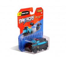 MASINUTA TRANSFORMABILA - jeep & camion cinsterna