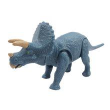 MIGHTY MEGASAUR DINOZAUR CU CHEIȚĂ - Triceraptos