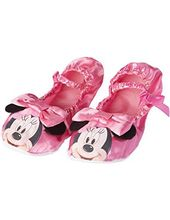 Pantofiori MINNIE MOUSE (ROZ)