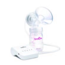 Pompa de san electrica simpla Q