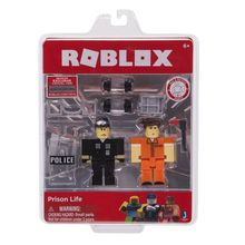 ROBLOX BLISTER 2 FIG. Prison Life