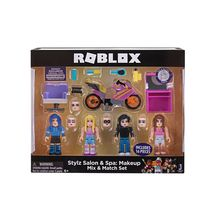 ROBLOX CELEBRITY 4 FIGURINE INTERSCHIMBABILE
