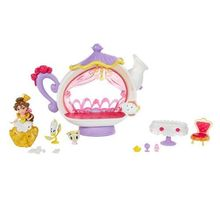 Set Disney Princess - Belle's Enchanted Dining Room