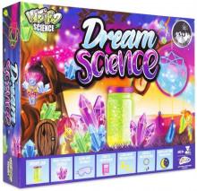 Set experimente - In lumea viselor