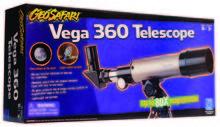 Telescop GeoSafari Vega 360