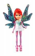 Winx Mini Papusi Tynix - Bloom