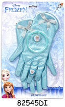Set manusi şi bijuterii - Frozen