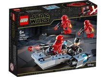Pachet de lupta Sith Troopers (75266)