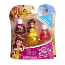 LK Set machiaj Disney Princess - Belle - Lac de unghii