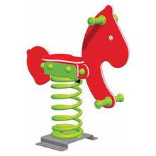 Balansoar pe arcuri Pony Varianta - Ingropat