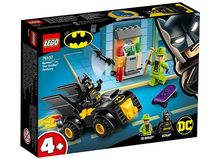 Batman contra Jaful lui Riddler (76137)