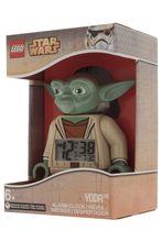 Ceas desteptator LEGO Star Wars Yoda (9003080)